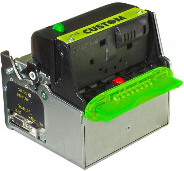 Custom VKP-80II