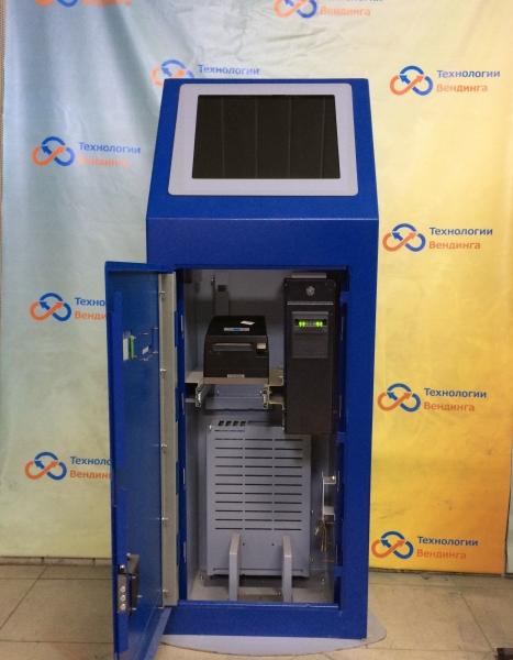 Платёжный терминал SM-CIT2000