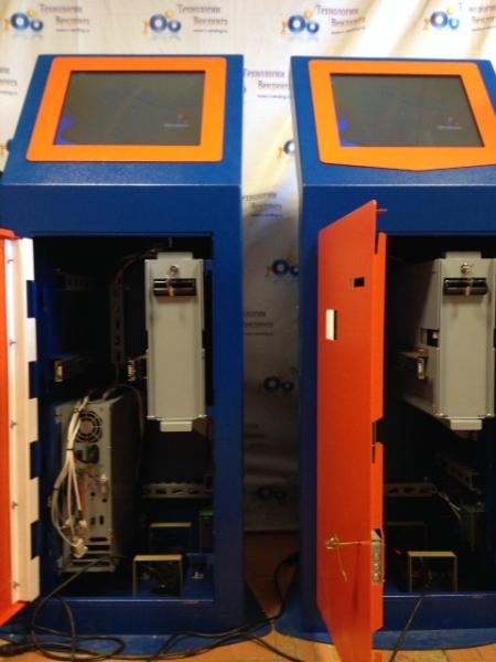 Лотерейный терминал NV200 small