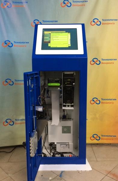 Платёжный терминал MFL-TG2480